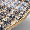 Froli Matratzenunterlage für Zeltanhänger Tender